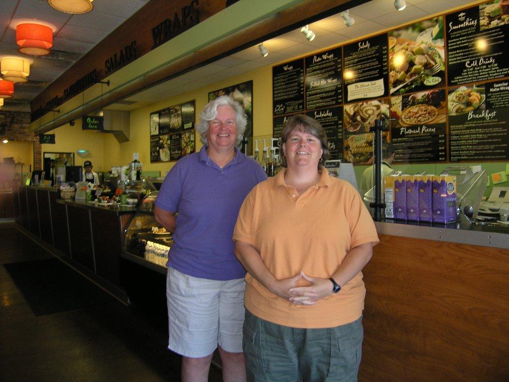 Camille S Sidewalk Cafe Restaurant