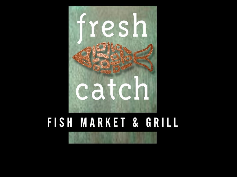 Fresh catch fish market grill closed 507 photos for Fish and grill