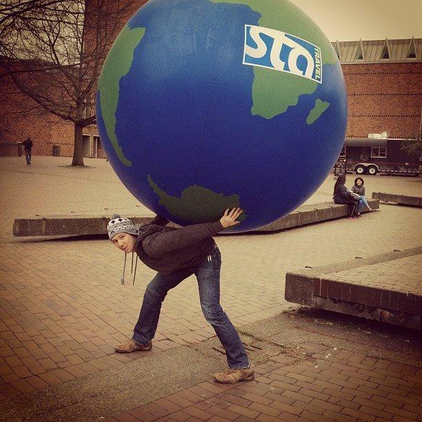 Sta Travel Closed 12 Reviews Travel Agents 4730 University Way Ne University District