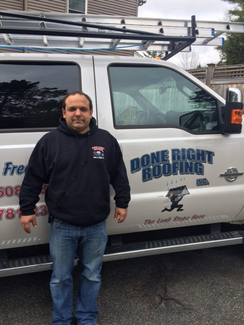 Perfect Done Right Roofing   25 Photos   Roofing   Ashland, MA   Phone ...