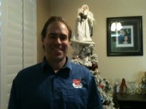 """Heaven's Best Carpet Cleaning · Carpet Cleaning · Travis W. Travis W. says, """"This location serves the Chula Vista area!"""""""