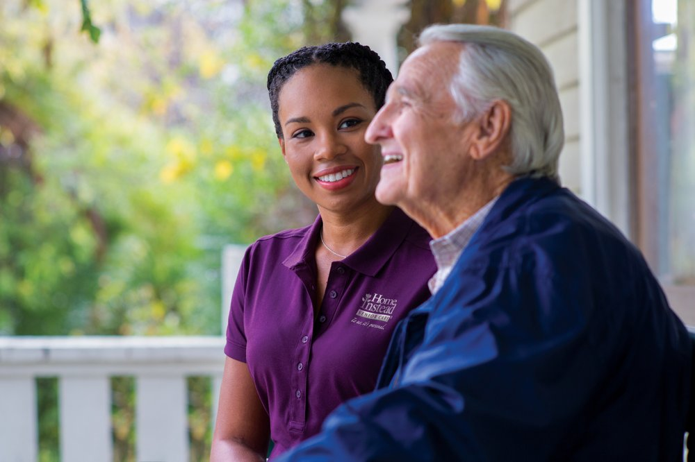 Read 6 Reviews Home Instead Senior Care Maplewood - Imagez co