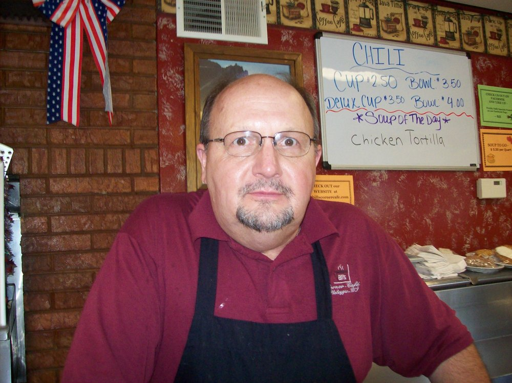 Bill S Corner Cafe Sheboygan Wi
