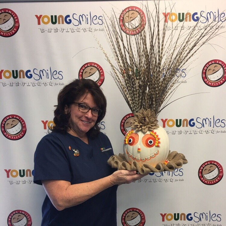 Young Smiles Dentistry For Kids Pediatric Dentists