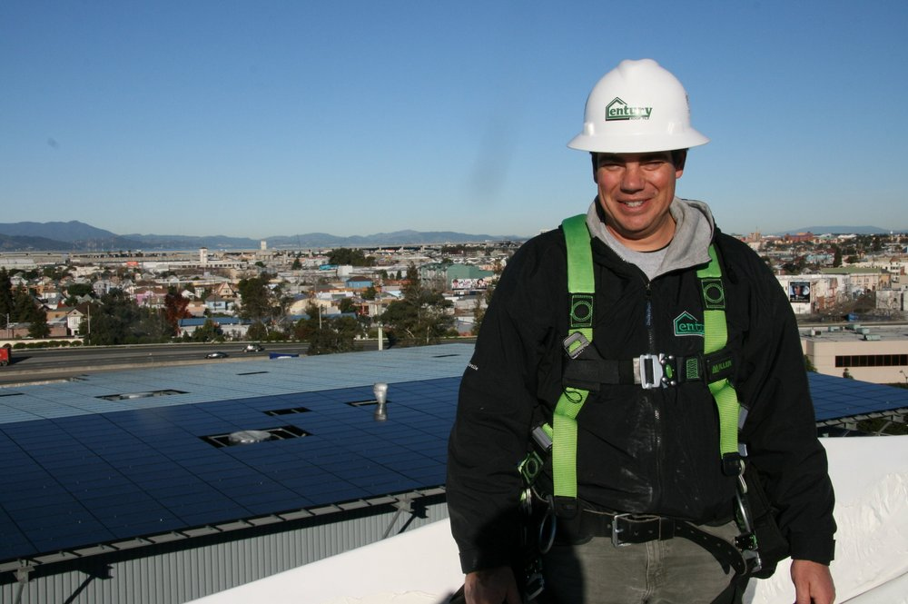 Comment From Tony D. Of Century Roof U0026 Solar Business Owner