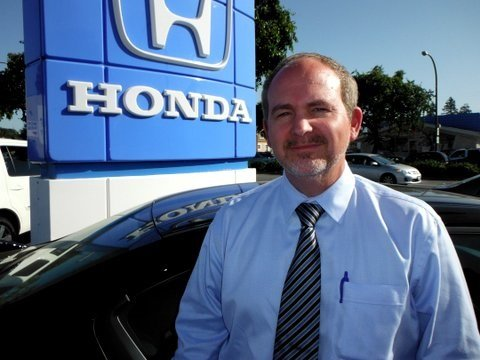 Nice David M. Comment From David M. Of Honda Redwood City