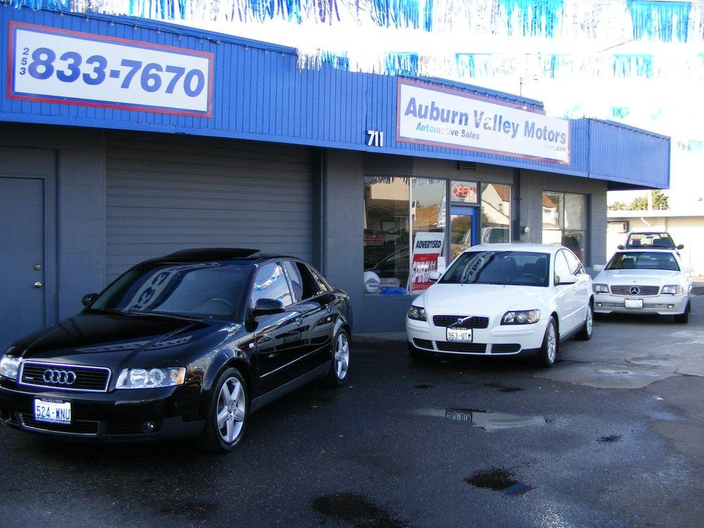 auburn valley motors car dealers 711 auburn way n auburn wa phone number yelp. Black Bedroom Furniture Sets. Home Design Ideas