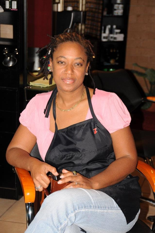 Natural Hair Stylists In Baltimore