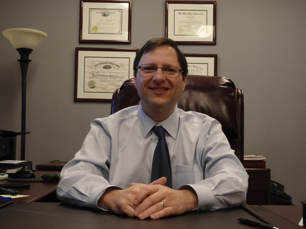 The Law Office of David W. Reuven - Personal Injury Law ...