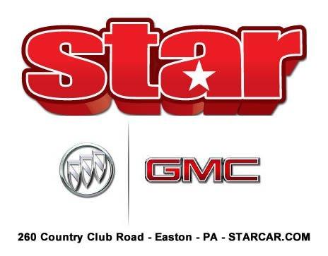 Employment :: Easton PA | Star Buick GMC