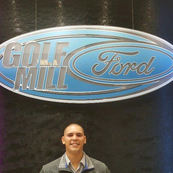 Golf Mill Ford - 66 Photos & 192 Reviews - Car Dealers - 9401 N ...