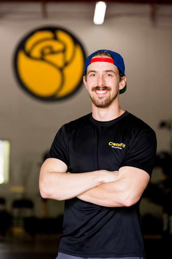 crossfit yellow rose 46 photos interval training gyms