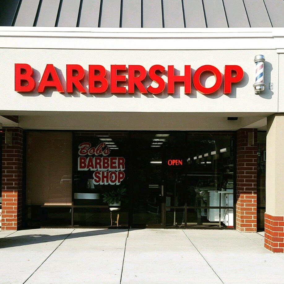 Bob S Barber Shop 33 Photos 12 Reviews Barbers 1280 Smallwood Dr W Waldorf Md United