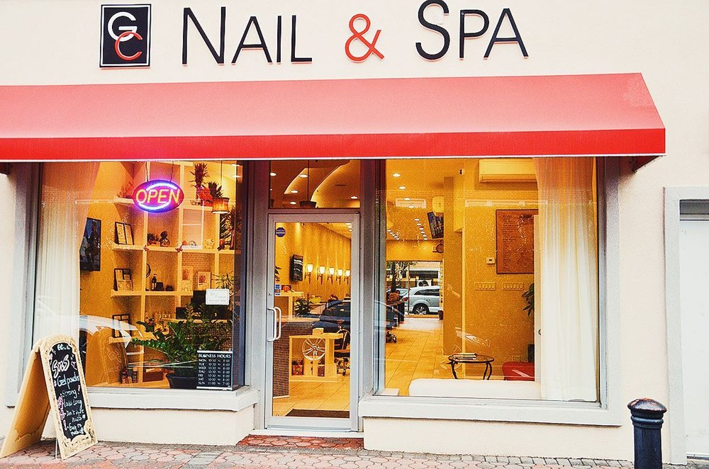 Your Nail And Spa Shirley