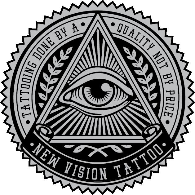New vision tattooing 16 photos tattoo 107 washington for Tattoo shops gainesville ga