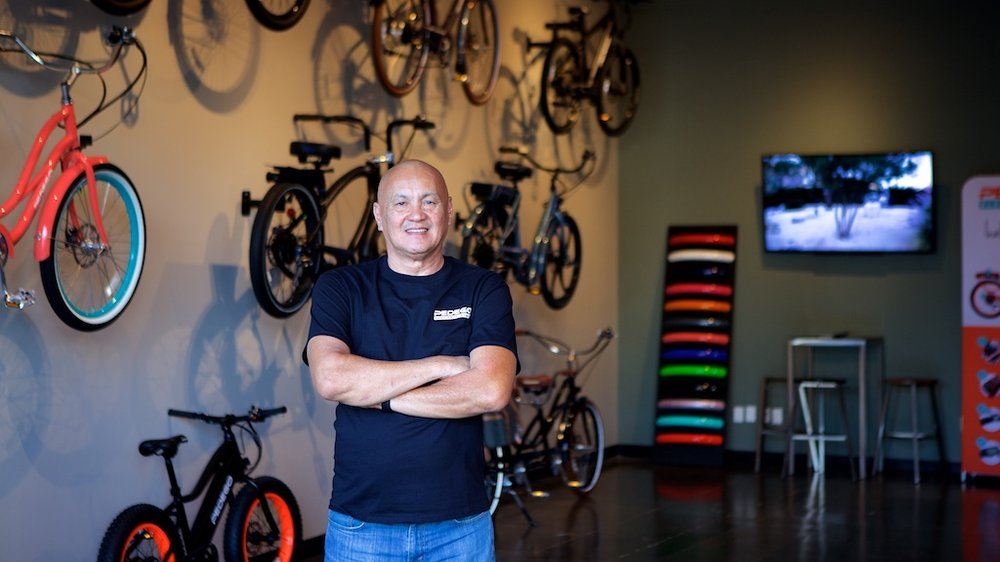 Researched for You: Electric Bikes in Test