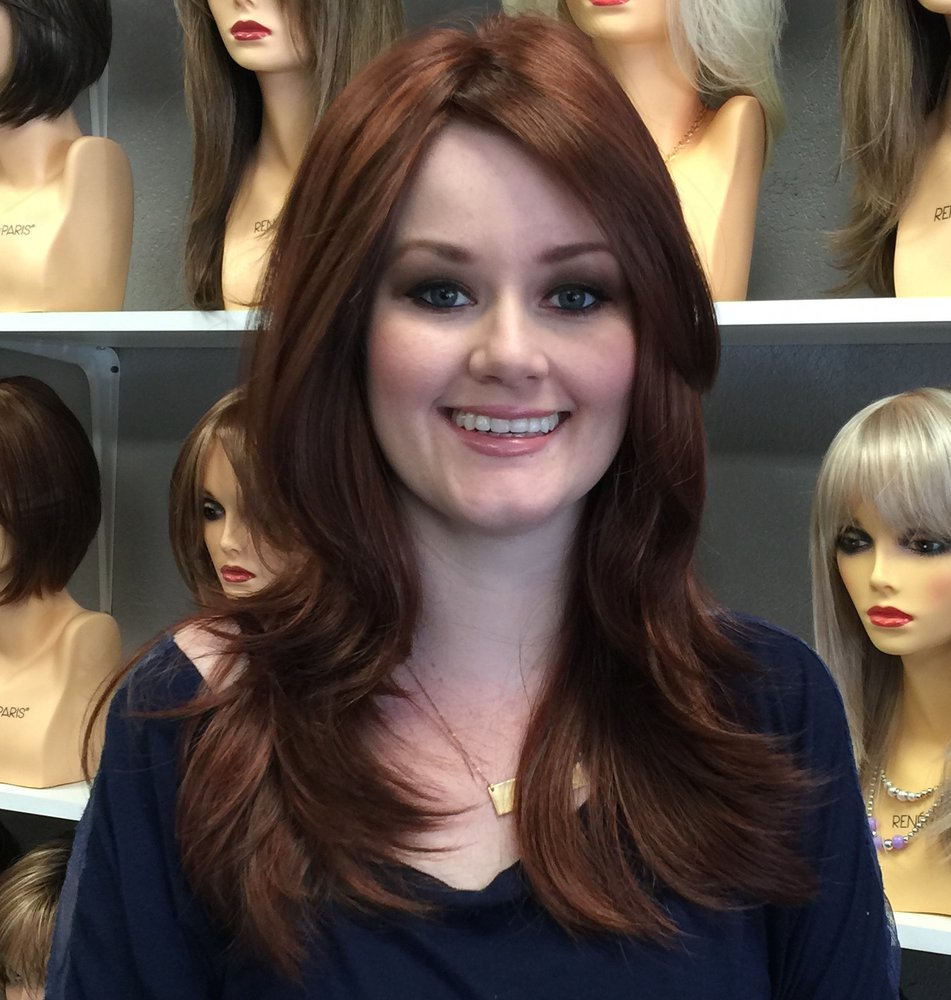 Paris Wigs And Extensions 48 Photos 23 Reviews Wigs 1731 W
