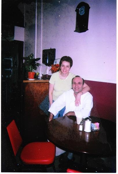Brookside Cafe Norwood Ma Menu