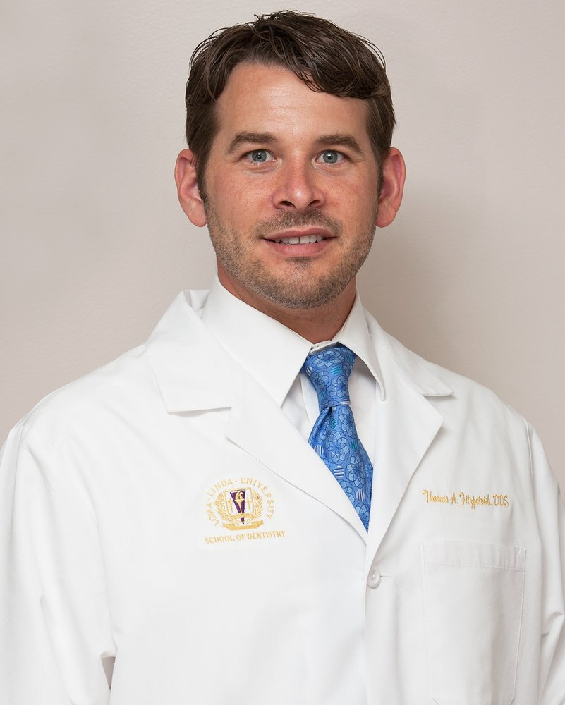 Thomas Fitzpatrick, DDS - 16 Reviews - General Dentistry - 3340 Kemper ...