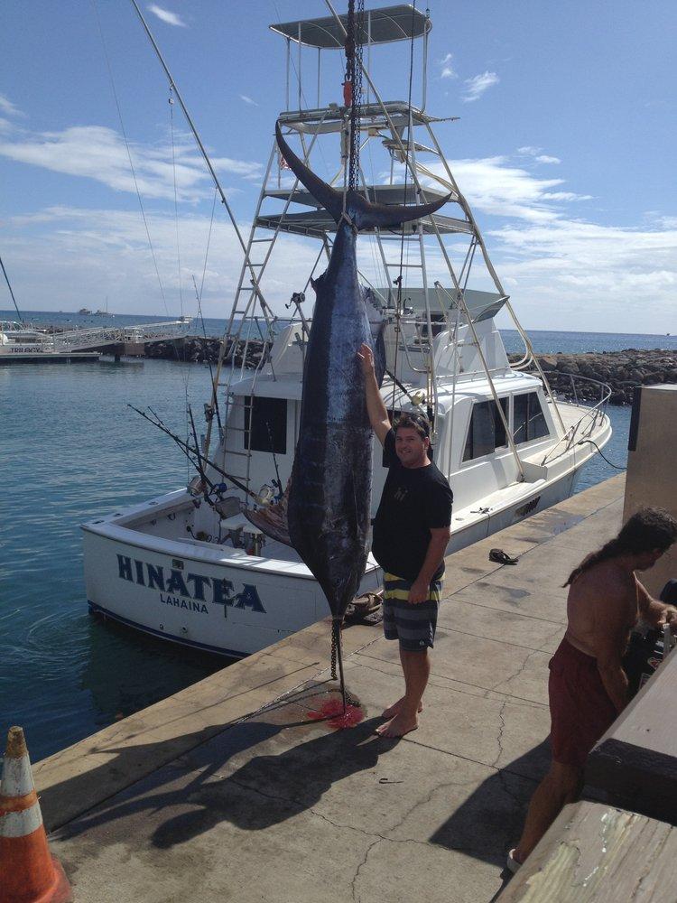 Hawaii deep sea fishing 32 photos 13 reviews fishing for Deep sea fishing hawaii