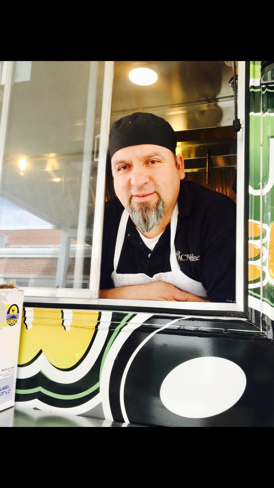 Irving Food Trucks