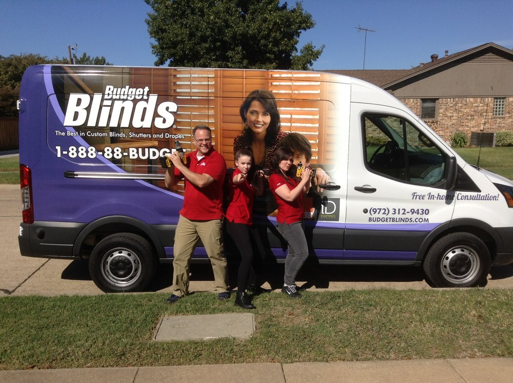 Budget Blinds Of North Dallas Amp Plano Get Quote 27