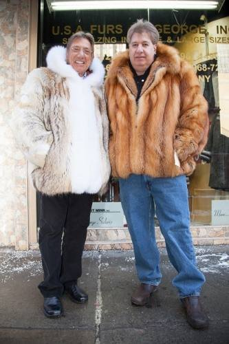 789eedbddfc1 Marc Kaufman Furs - 64 Photos   28 Reviews - Women s Clothing - 212 ...