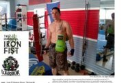 Warrior Boxing Gym 2
