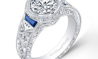 $50 for $75 deal at Los Angeles Diamond Factory