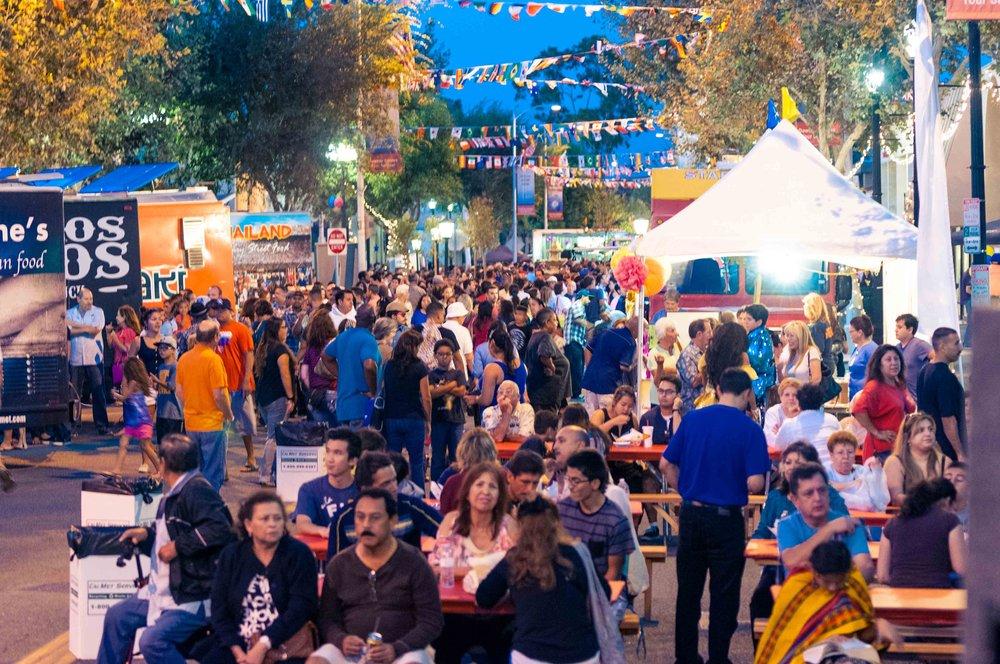 Downey Food Festival