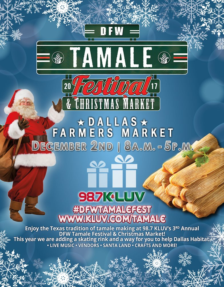 Tamale Festival, Dallas | Events - Yelp