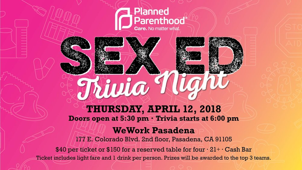 Pasadena sex stores