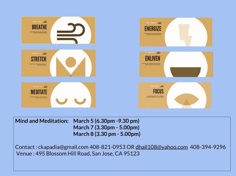 Mind and Meditation, San Francisco | Events - Yelp