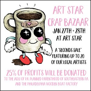 Art star crap bazaar zoloft and gambling addiction