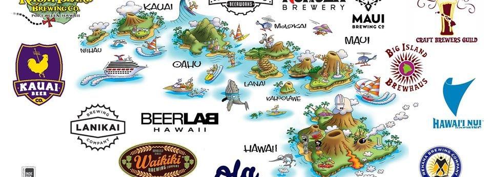 a58b430e Hawaiian Craft Brewers Guild Tap Extravaganza, Honolulu | Events - Yelp