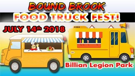 Bound Brook Food Truck Festival Bound Brook Events Yelp