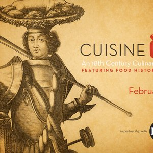 Cuisine d 39 art an 18th century culinary experience for 18th century cuisine