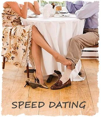 Rockville speed dating Filipina buitenlander dating site
