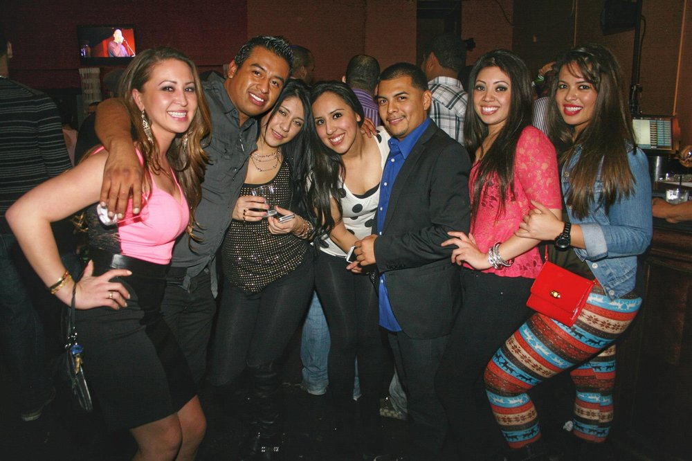 Cuban Pete S Latin Night Club Friday Saay Free B4 11p Long Beach Events Yelp