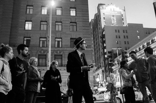 Haunted SF Night Tour, San Francisco | Events - Yelp