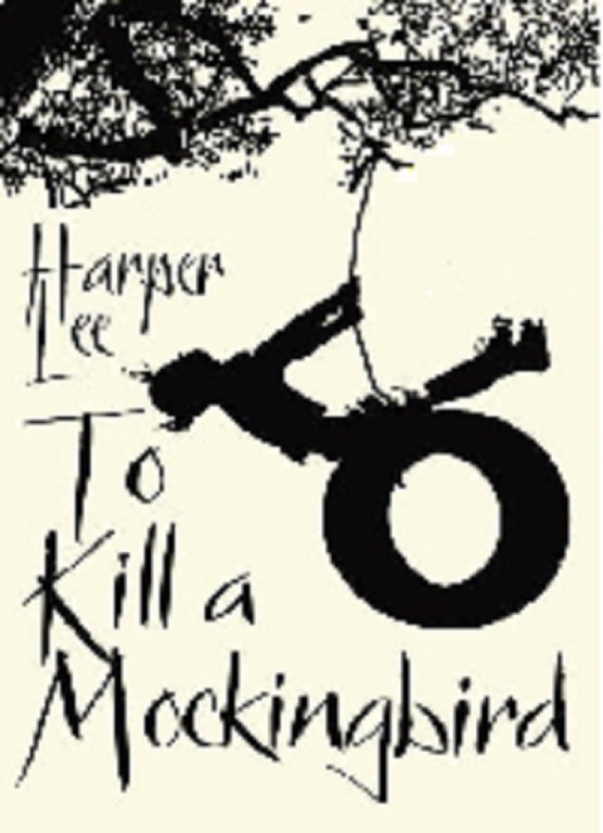 the theme of racism and prejudices in to kill a mockingbird a novel by harper lee