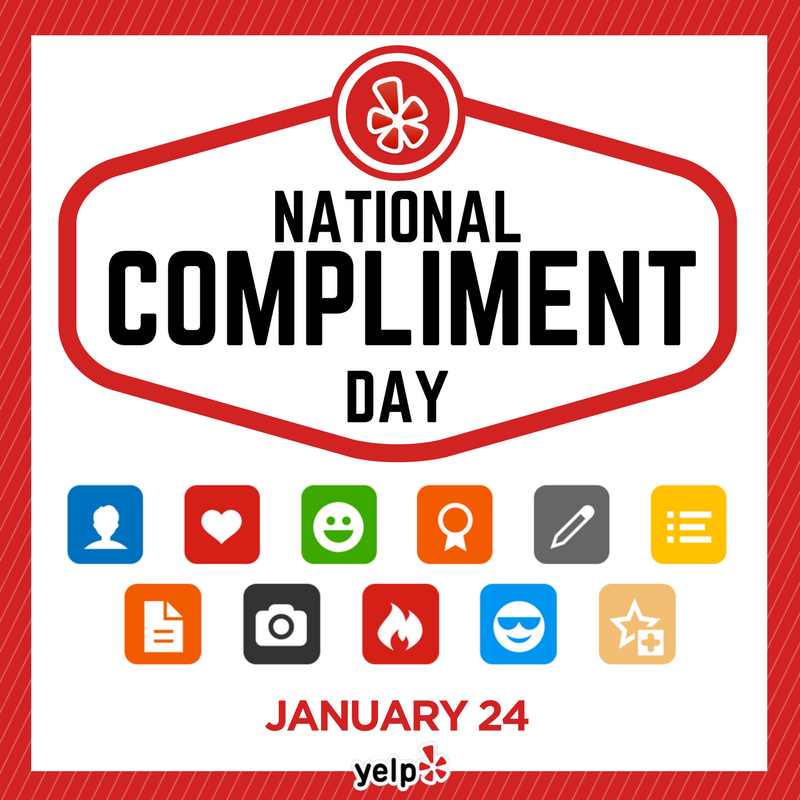 Compliment Day 2017   other