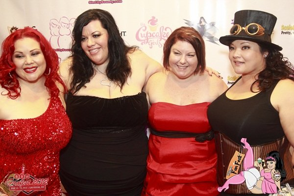 Red Carpet With April Flores Desiree Devine Platinum Puzzy Kelly Shibari