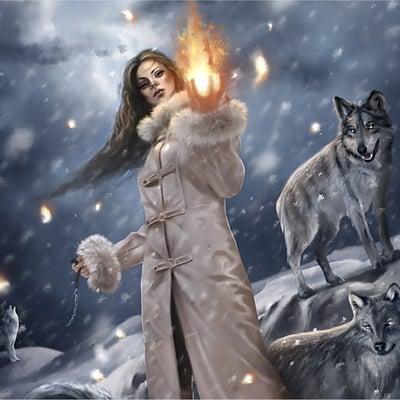 Magick W.