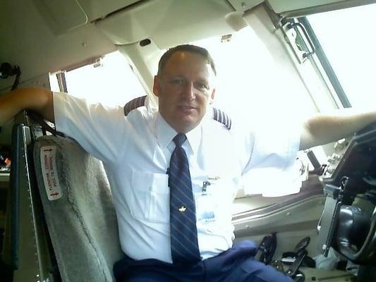 Capt. Marcus H.