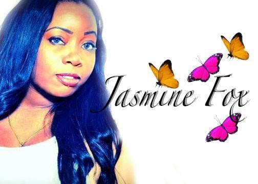 Jasmine F.