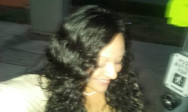Angelique M.
