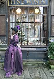 Victorian Rose N.