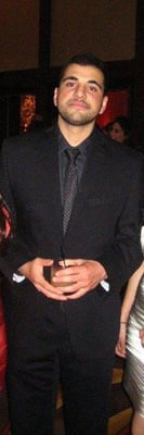 Edwin A.