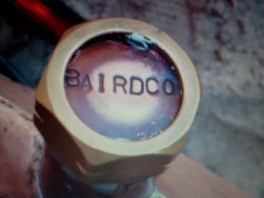 Bairdco B.